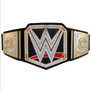 Other - Wrestling Belt